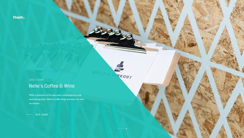 Diseños de webs originales para inspirarte