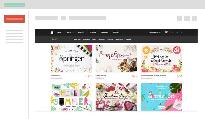 Las mejores webs de recursos online para diseñadores