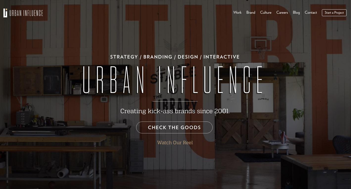 10 ejemplos de webs con video de fondo para inspirarte